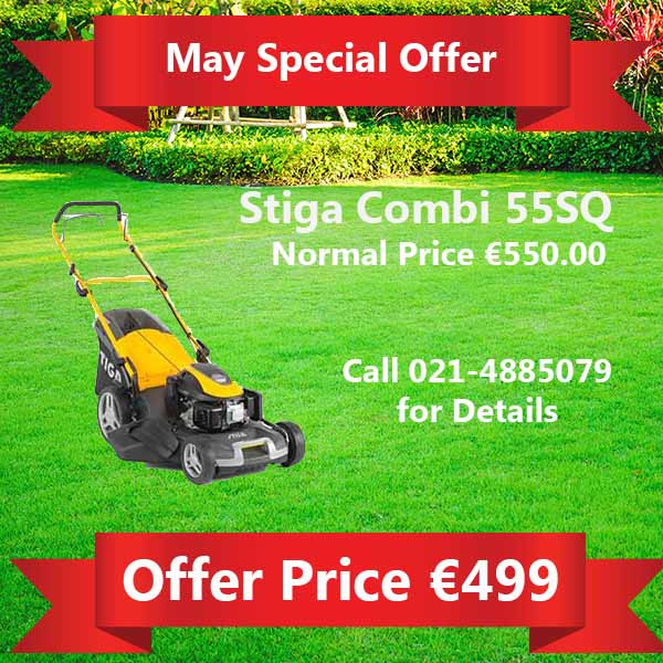 May Special Offer